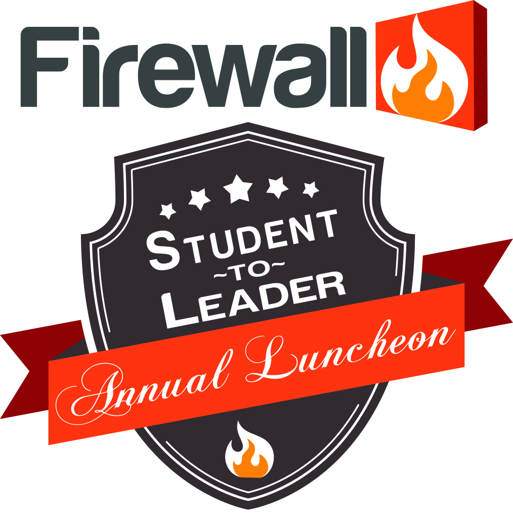 Student-To-Leader Luncheon 2014