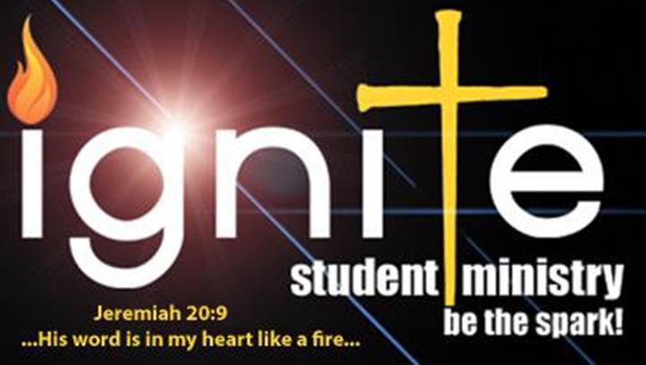 Ignite Students