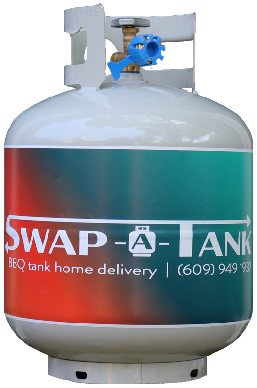 Swap a Tank Propane delivery new jersey