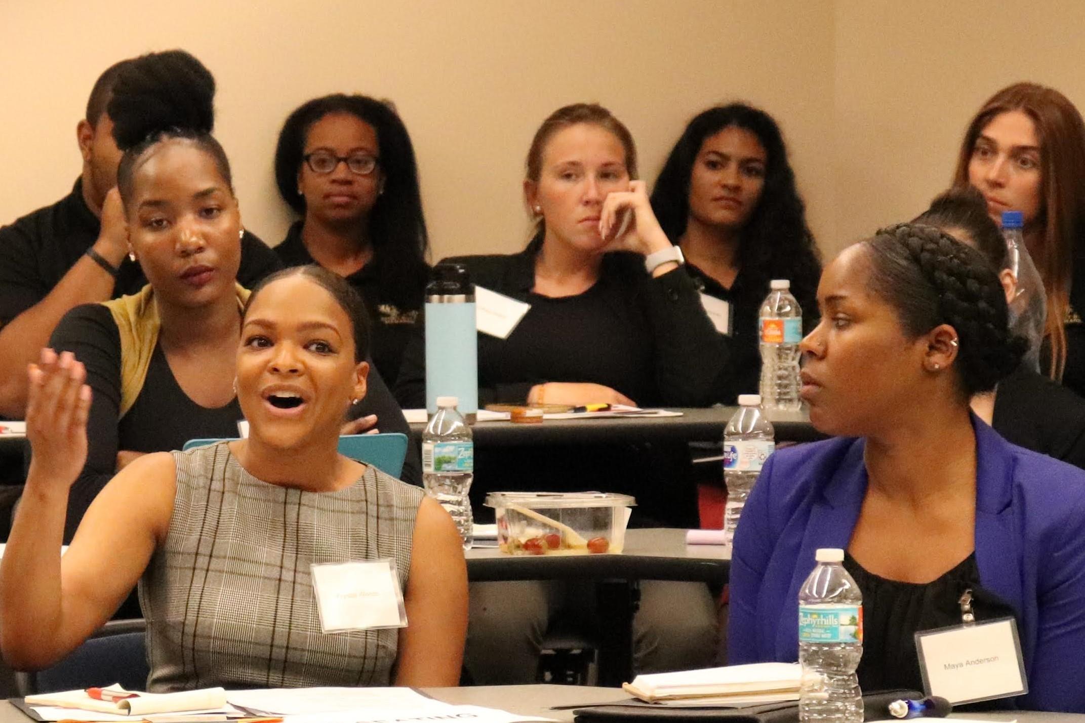 2nd Women in Athlete Development Symposium & Networking Event