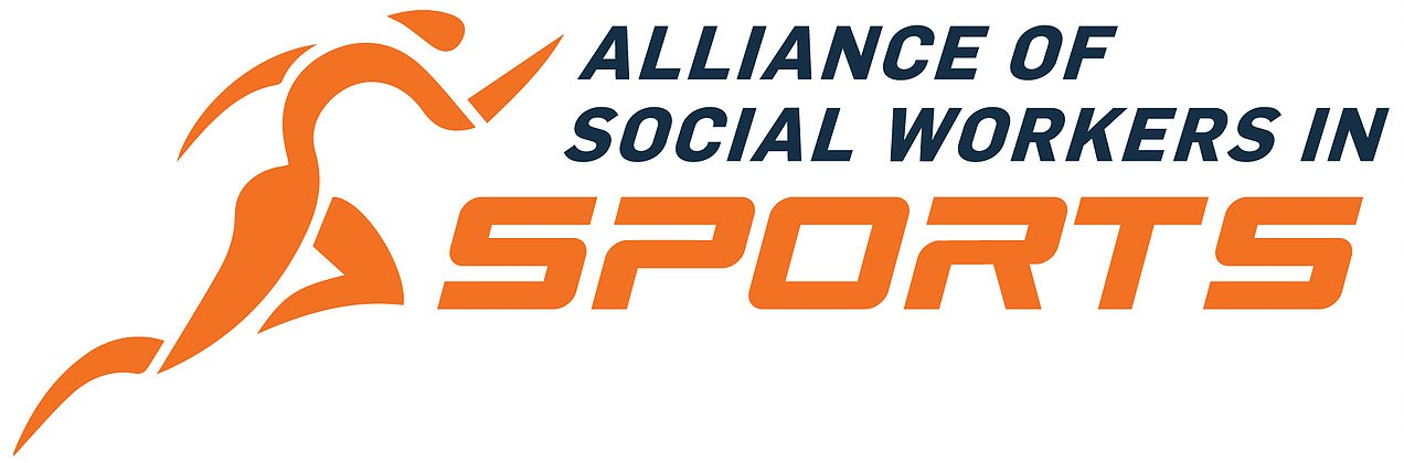 alliance of social workers in sports