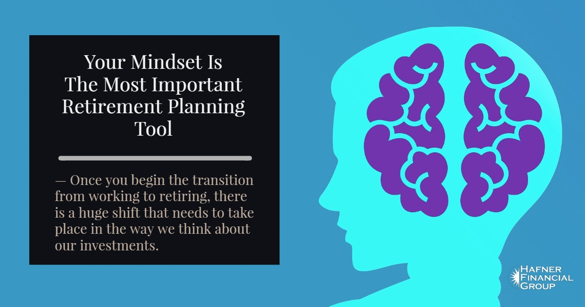 Your Mindset Is The Most Important Retirement Planning Tool