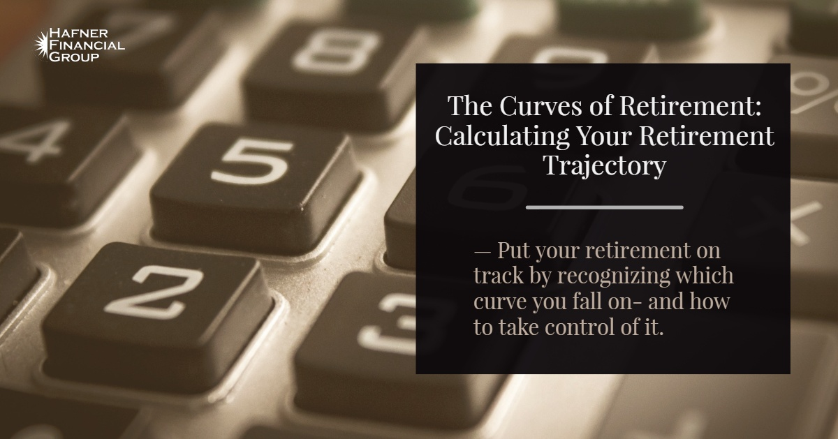 The Curves of Retirement: Calculating Your Retirement Trajectory