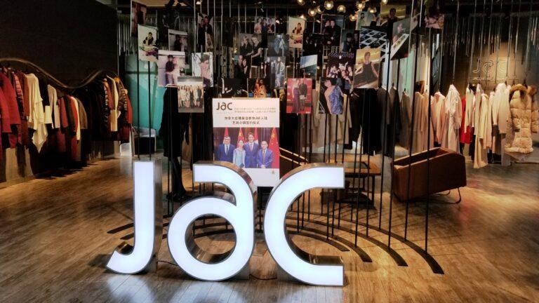 Folio.YVR Issue #1: RozeMerie Cuevas Creates Fashion Empire in China