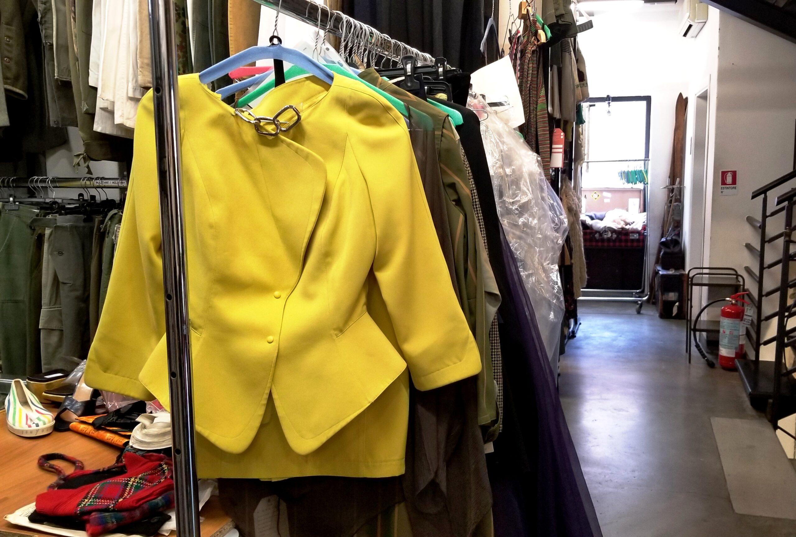 Angelo Caroli, House of Vintage, lugo, italy, helen siwak, ecoluxluv, folioyvr, vancouver, vancity, bc, yvr, vintage fashion, travel