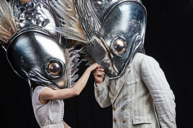 Folio.YVR Issue #8/9: LUZIA by Cirque du Soleil Captivates