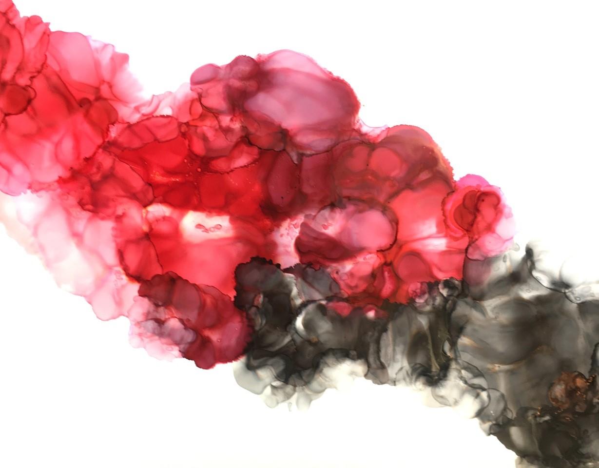 miriam aroeste paintings of humo