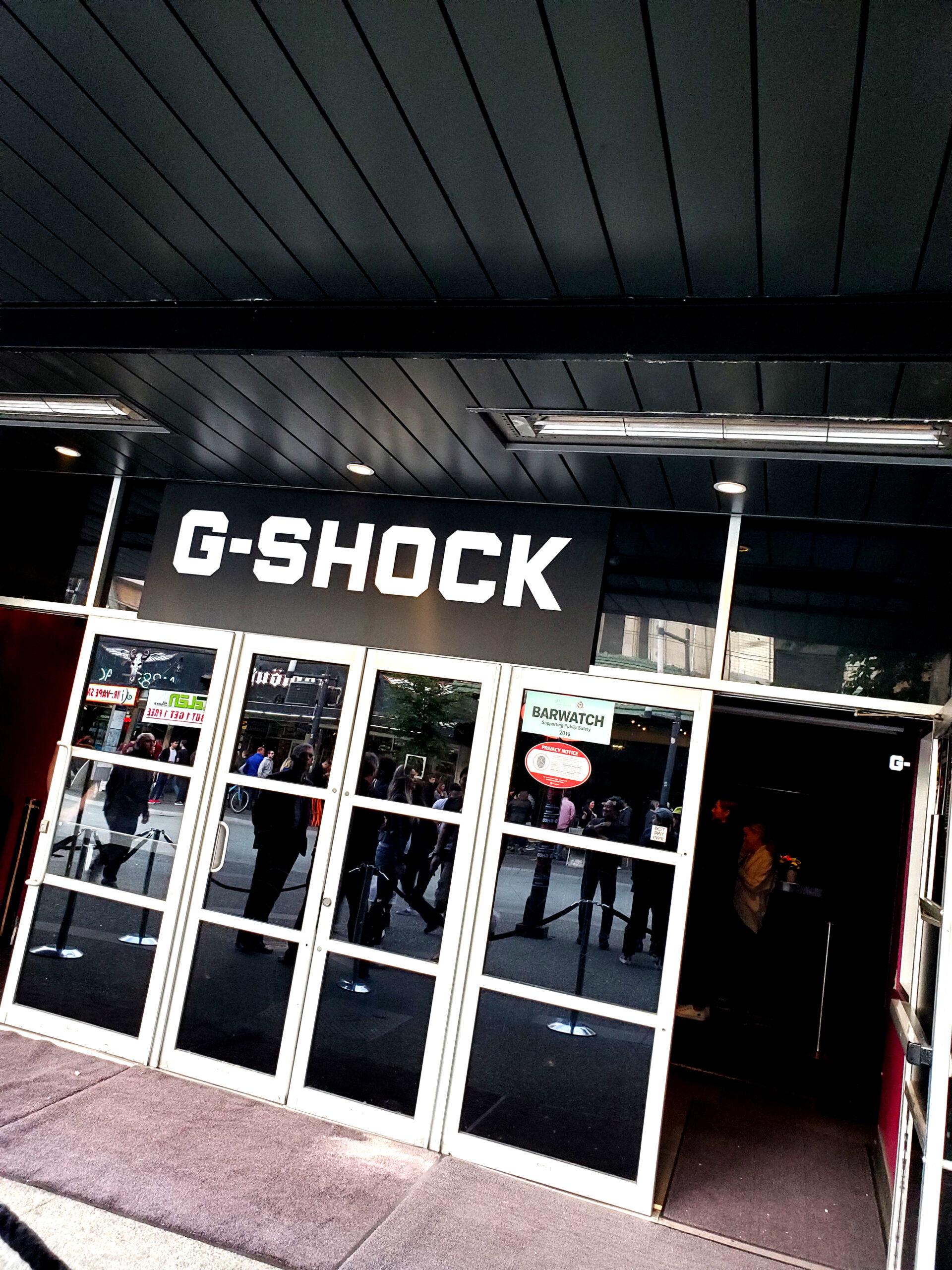 gshock, kikuo ibe, helen siwak, downtown vancouver, ecoluxluv, folioyvr, vancouver, bc, vancity, yvr