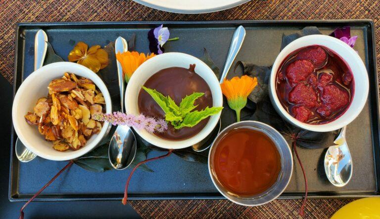 Folio.YVR 2019 / Top 10 Read: #6 The Chefs of Villa Eyrie's Alpina Restaurant