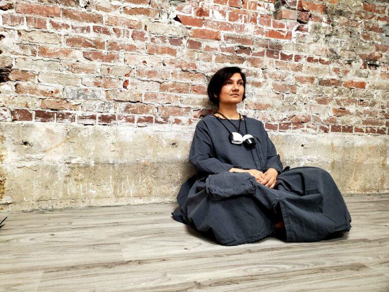 Folio.YVR Issue #6: Vaneesha Advani Brings the Concept of Kapade to YVR