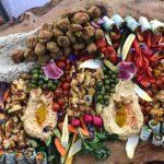 drew munro, drew cooks, catering, plantbased, vegan, vegetarian, helen siwak, coleman pete, ecoluxluv, folioyvr, upmeals