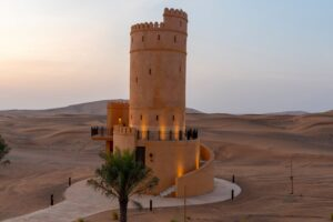 Al Badayer, folioyvr, helen siwak, luxury lifestyle awards, luxury lifestyle, travel, desert adventures