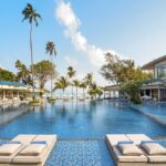 Melia Koh Samui - FolioYVR - Luxury Lifestyle Awards - Helen Siwak, getaway, luxury travel, thailand