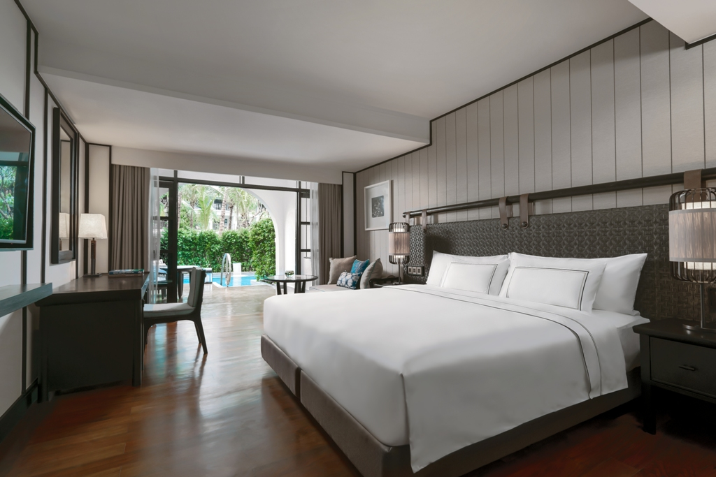 resort, Melia Koh Samui - FolioYVR - Luxury Lifestyle Awards - Helen Siwak, getaway, luxury travel, thailand