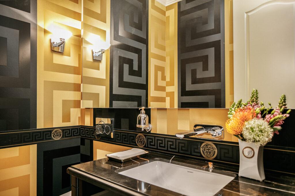 casa maggiore, Versace home, major interiors, helen siwak, william chan, vancouver, bc, vancity, yvr