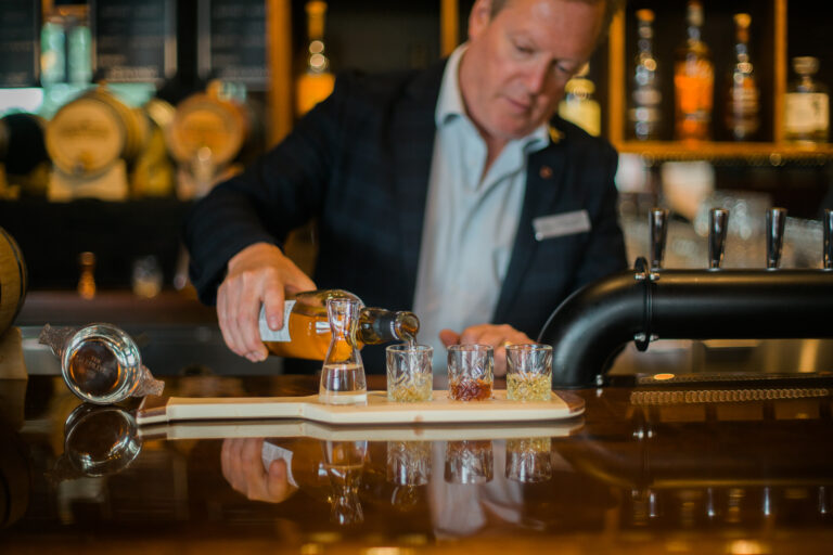 Folio.YVR Issue #12: The Whisky Room at the Eldorado Hotel