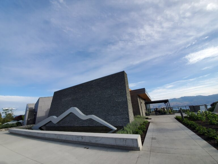 Folio.YVR Issue #12: Mt Boucherie Winery: Rising from the Ashes
