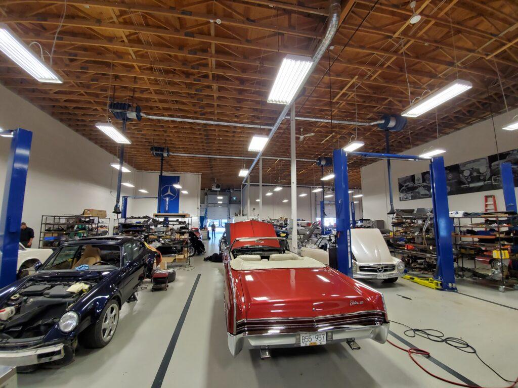 Coachwerks, GAIN Group, Vancouver Island, FolioYVR, Helen Siwak, Mercedes, Getaway, Vancouver, BC, YVR, Vancity, YVR