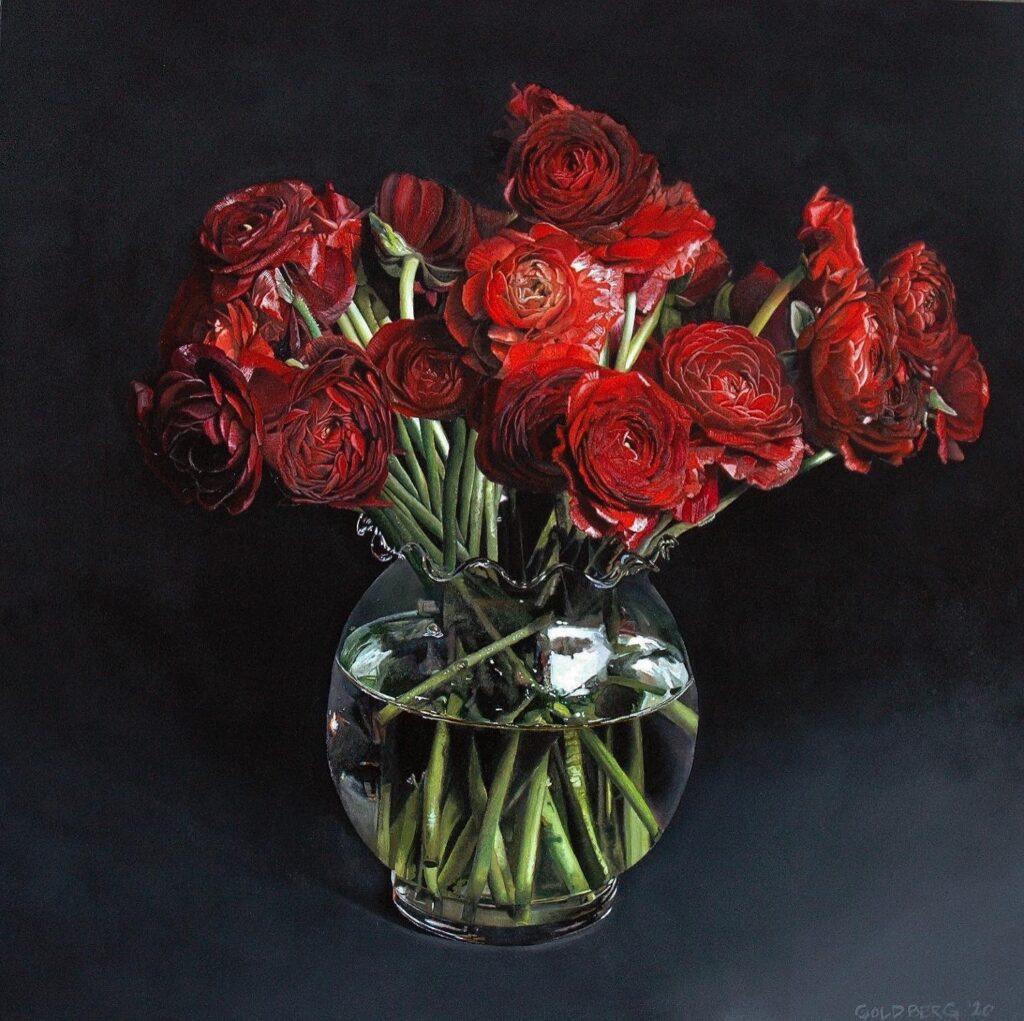 helen siwak, ann goldberg, hyperrealism, fine arts, vancouver, bc, folioyvr, ecoluxluv, vancity, hsbc, pendulum gallery,