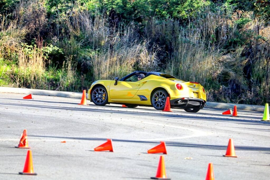 Vancouver Island Motorsport Circuit, Duncan, Victoria, Race Car Driving, Helen Siwak, FolioYVR, Luxury Lifestyle, GAIN Group