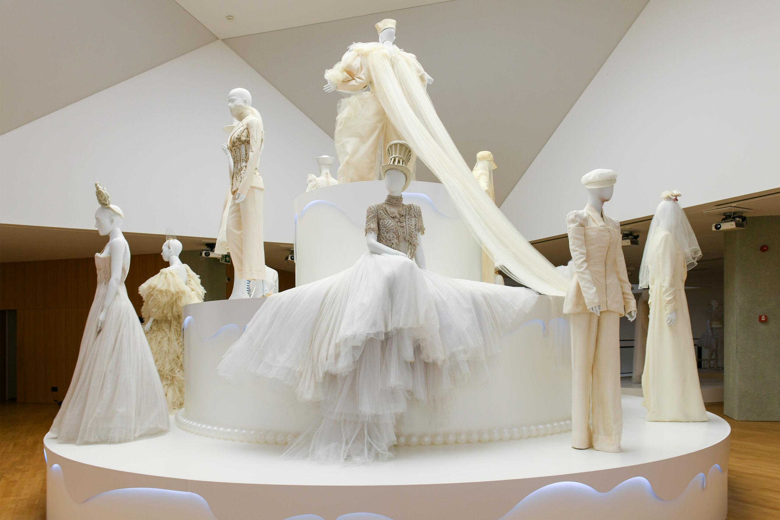 jean paul gaultier, bridal, MMFA, MSUB, Montreal Museum of Fine Arts, Exhibition, Europe, Serbia, Folioyvr, ecoluxluv, helen siwak, vancouver, bc, vancity, yvr