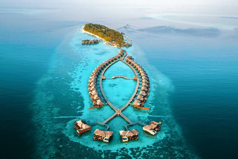 Folio.YVR Friends: The Lily Beach Resort & Spa Beckons from the Maldives