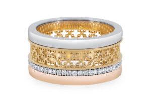jewellery, canadian company, helen siwak, folioyvr, ecoluxluv, rose gold, montreal, vancouver, vancity, yvr