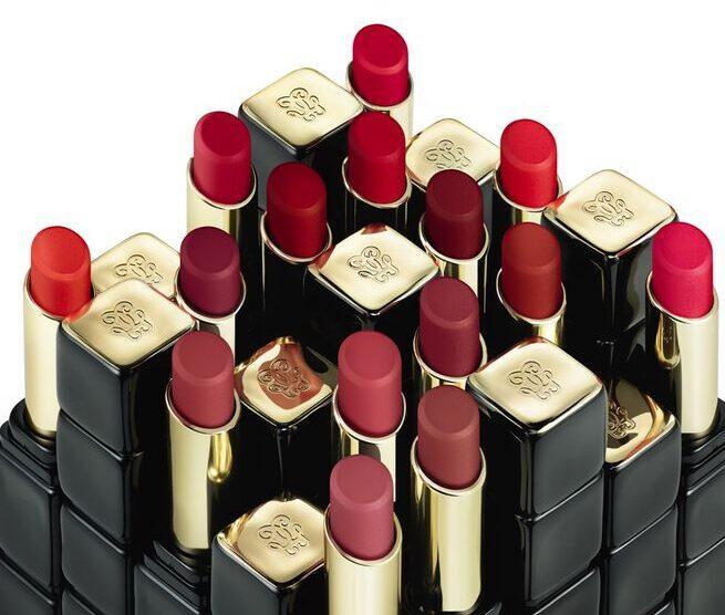 guerlain, maison guerlain, hbc, holt renfrew, helen siwak, kisskiss, beauty products, vancouver, bc, vancity, yvr