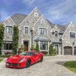 Hammond Intl Properties, Luxury Real Estate, Mansions, Luxury Lifestyle Awards, Helen Siwak, FolioYVR, Vancouver, BC, Vancity, YVR
