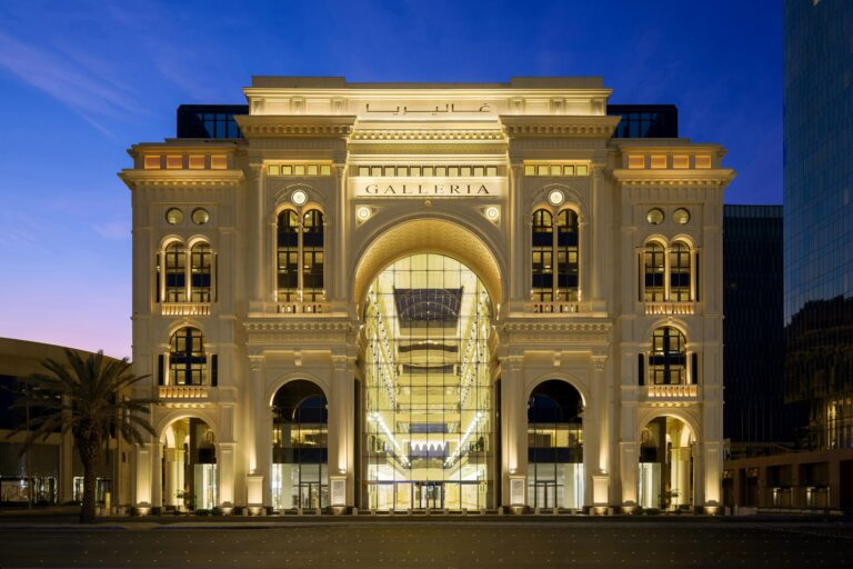 Folio.YVR Friends: Venture to Jeddah and Embrace the Award-winning Hotel Galleria by Elaf