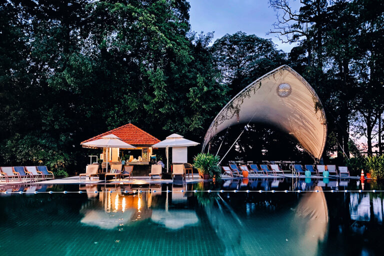 Folio.YVR Friends: Escape to the Sofitel Singapore on Sentosa Island