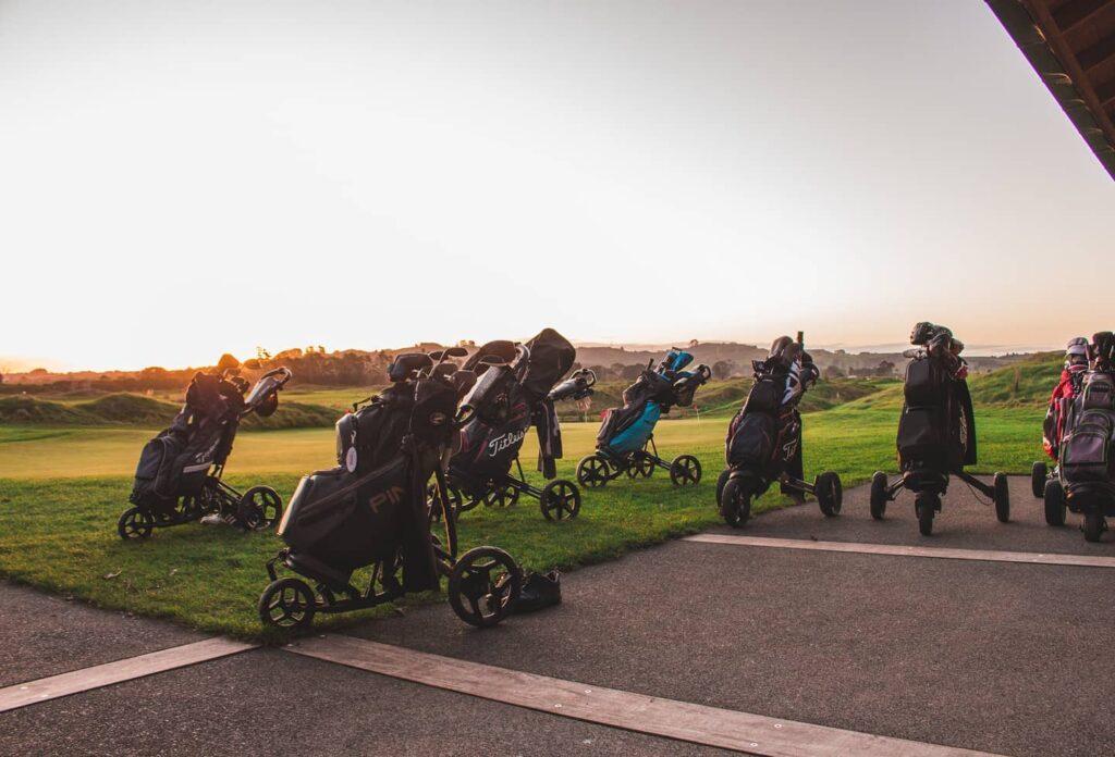 Windross Golf Course, Luxury Lifestyle Awards, luxury travel, adventure, golfing, helen siwak, vancouver, auckland, new zealand, tiger woods