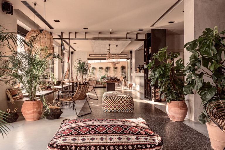 Folio.YVR Friends: Relax in Greece at the Award-winning More Meni Boutique Hotel