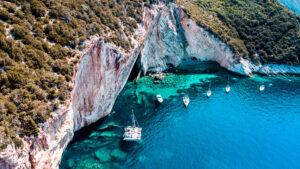 bax yachting, greece, lefkada, corfu, luxury lifestyle awards, folioyvr, ecoluxluv, helen siwak, vancouver, bc, vancity
