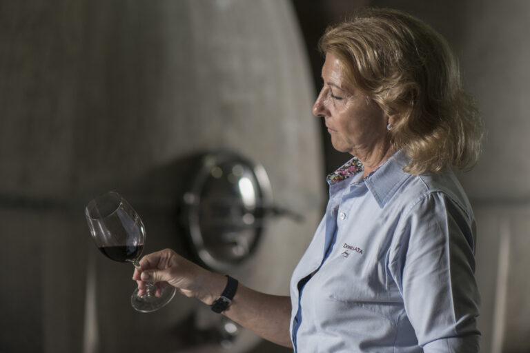 Folio.YVR Friends: The Magic of Mendoza's Susana Balbo Wines