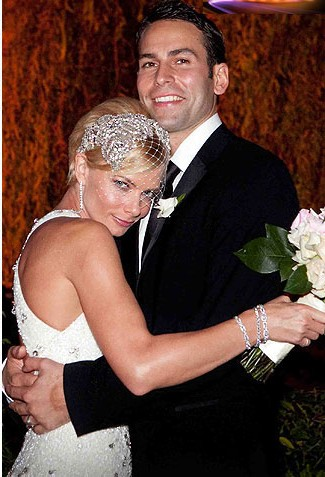 Jaime Pressley marries Simran Singh- Celebrity Weddings September 2009