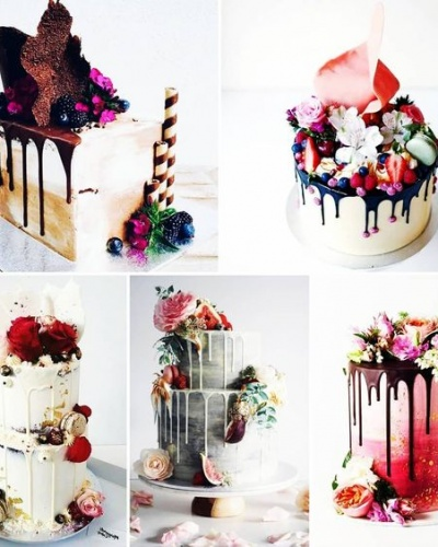 Wedding Cake inspiration of the week