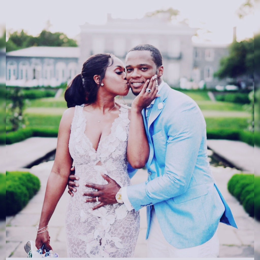 Remy Ma & Papoose renew their wedding vows