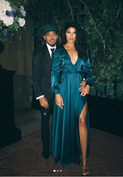 Celebrity Engagements in 2018