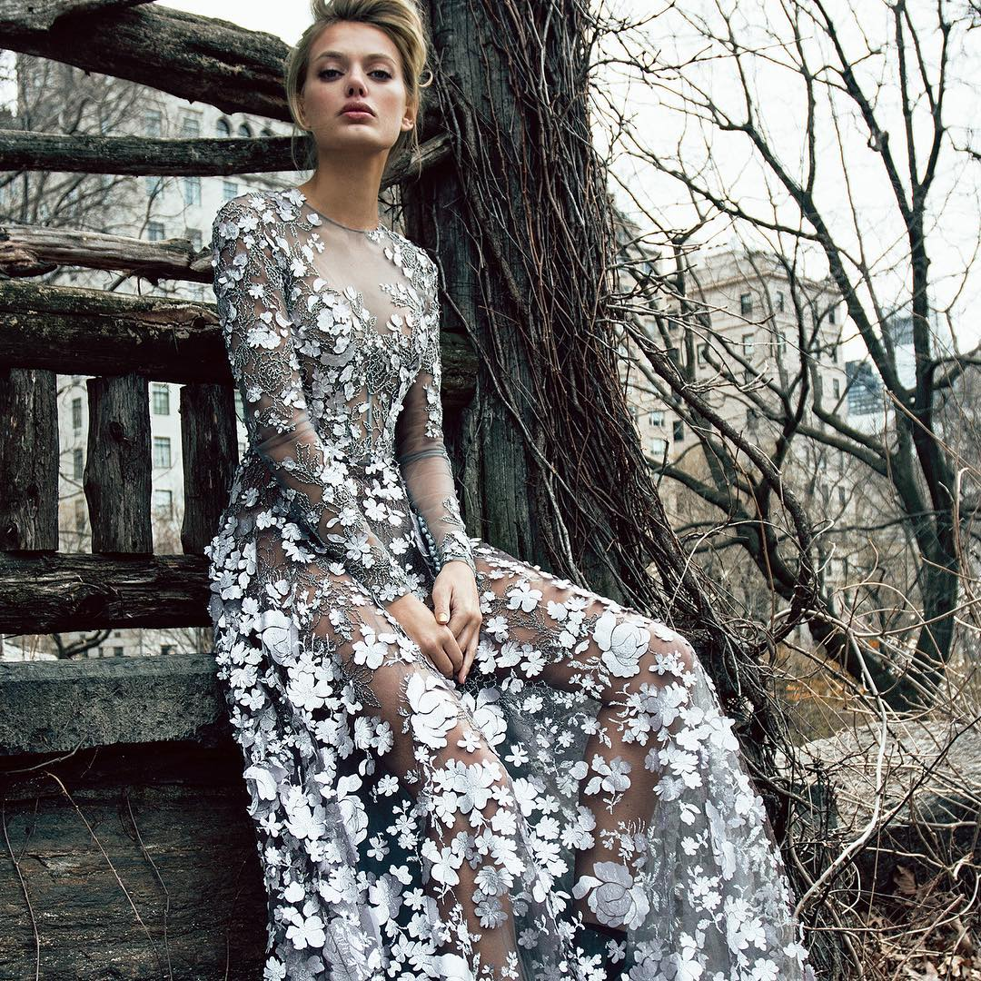 ralph and russo dress