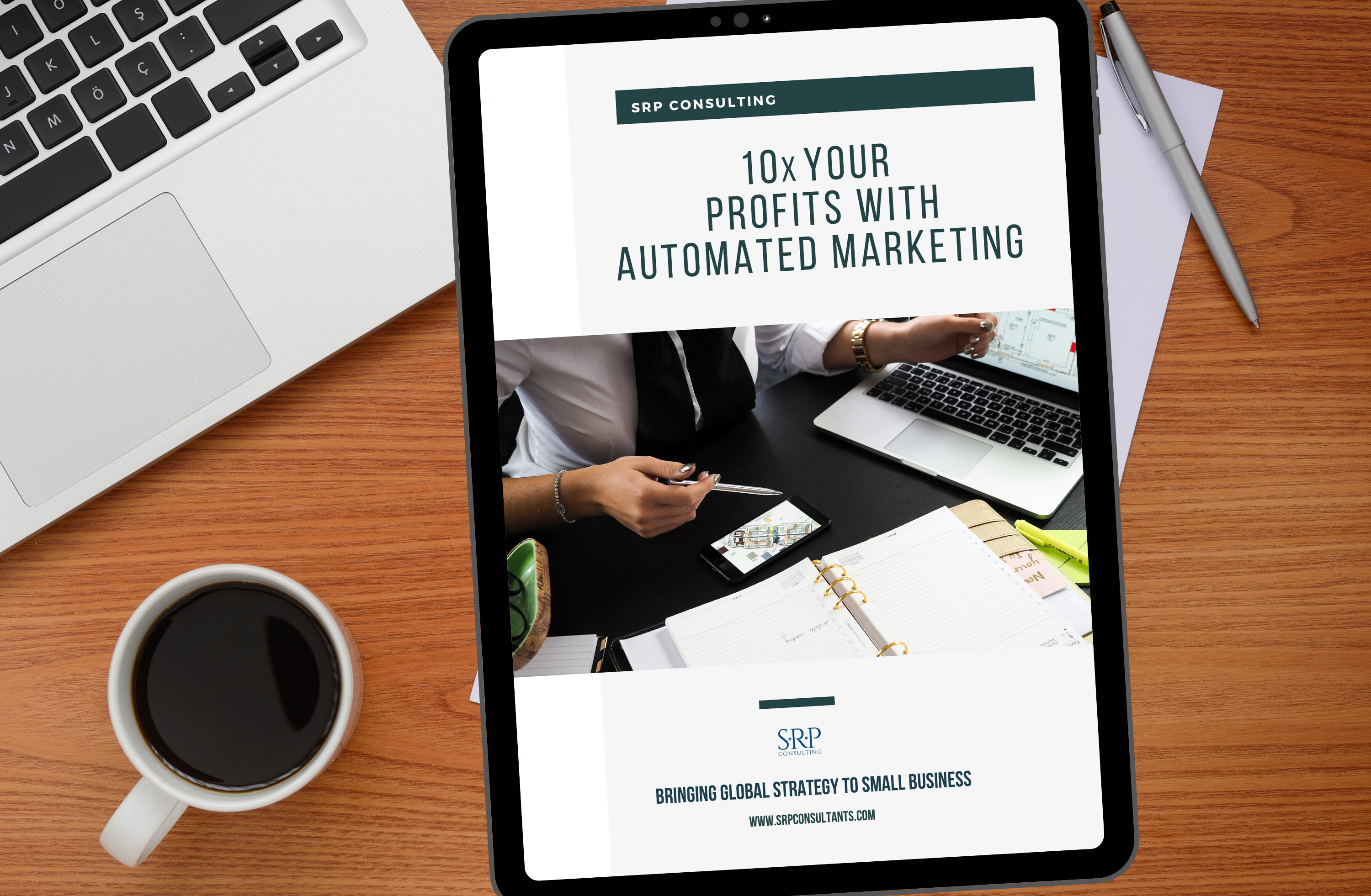 10x Your Profits with automation