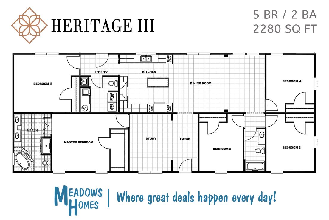 Heritage-III-Floorplan