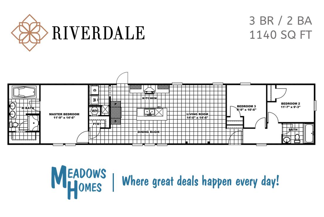 Riverdale-Floorplan