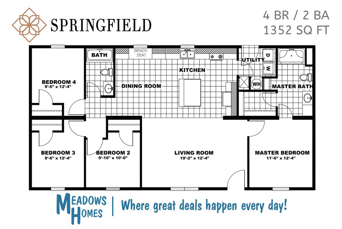 Springfield-Floorplan