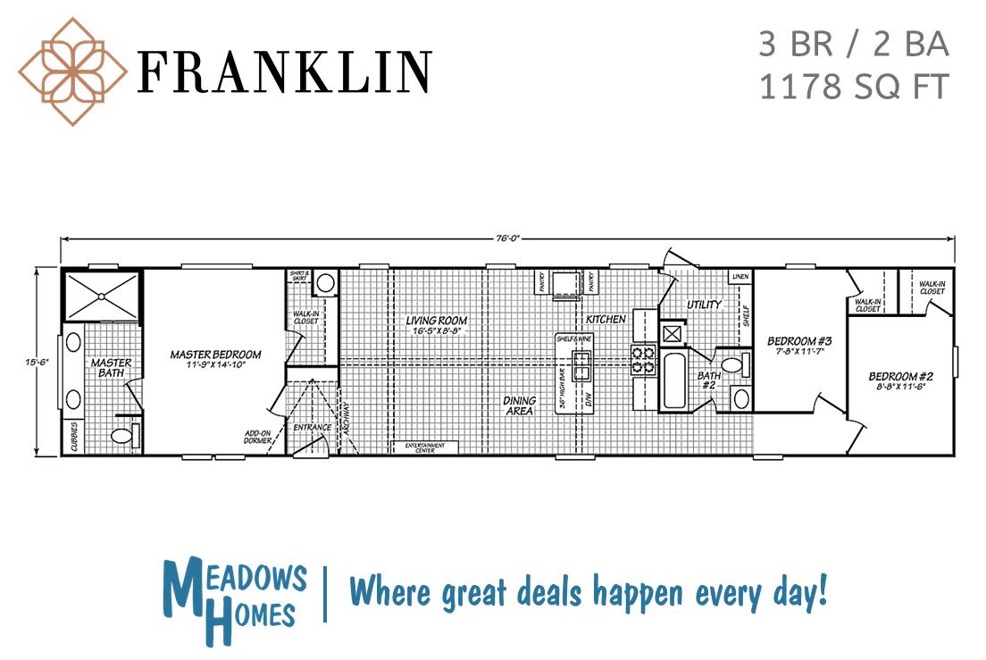 FRANKLIN-3BR-Floorplan