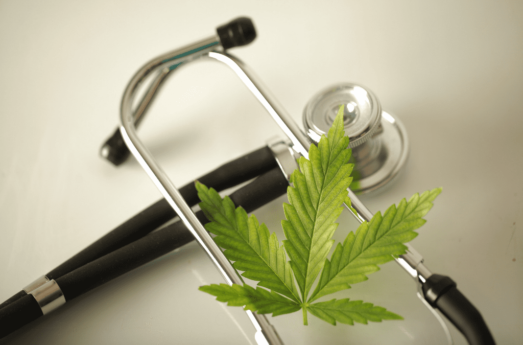 5 Common Medical Conditions That Cannabis Can Help Treat