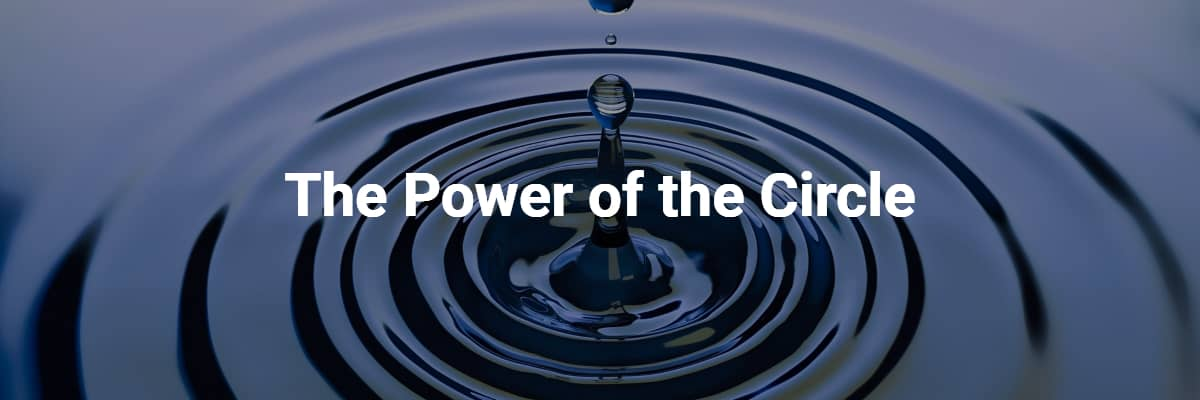 The Power of the Circle