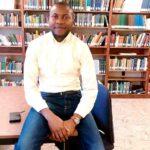 Amadou Mfondi