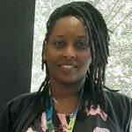 Pamela Mubeza