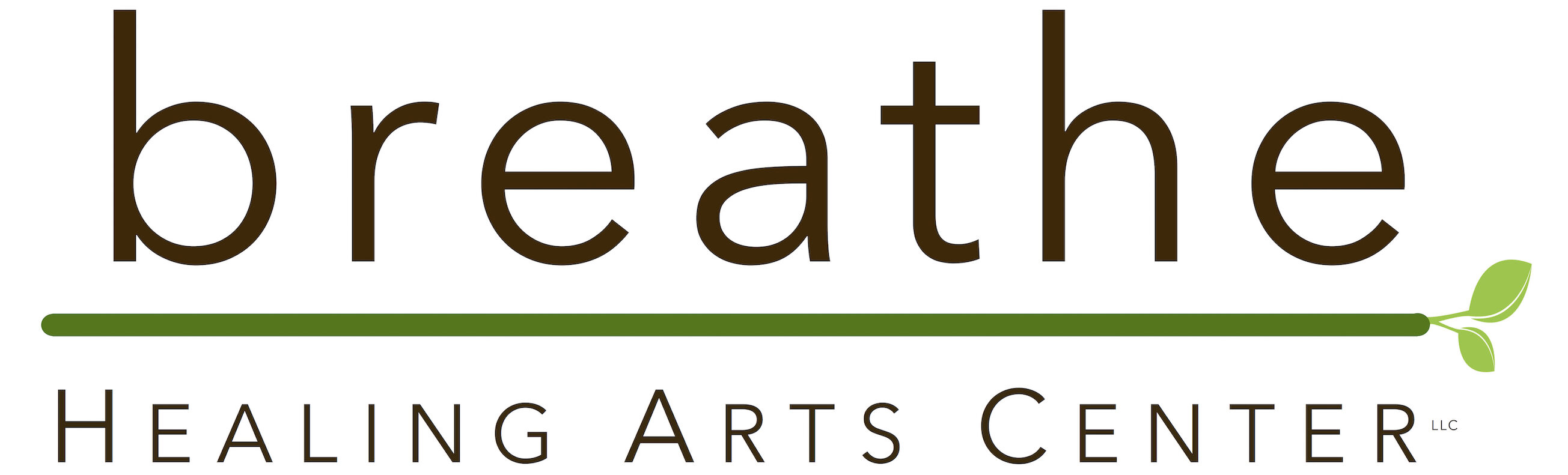breathe healing arts center